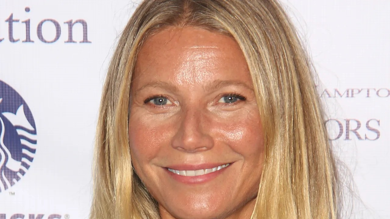 Gwyneth Paltrow Goes Without Makeup For Her Birthday Allure