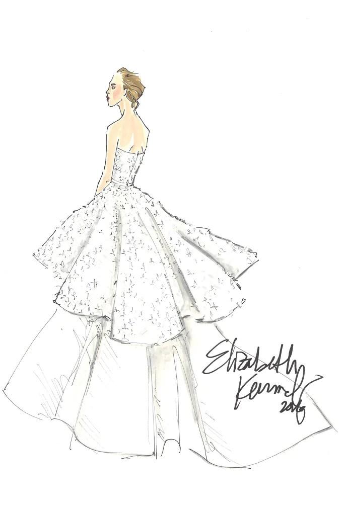 Moda Operandi and Tiffany & Co. Launch a Bridal Collection