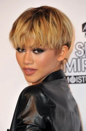celebrity haircuts of