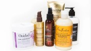 hair-care products