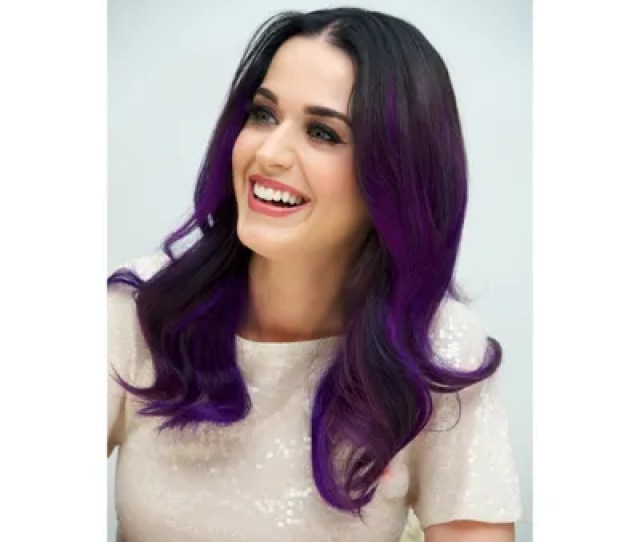 Best Purple Hair Color Ideas That Will Convince You To Go Ultra Violet