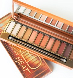 the urban decay naked heat palette is coming here are the details allure [ 2992 x 1683 Pixel ]