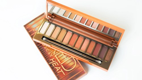 small resolution of the urban decay naked heat palette is coming here are the details allure