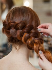 How to French Braid Your Hair in 5 Easy Steps