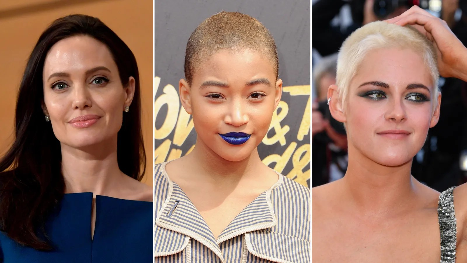 26 Bisexual Celebrities Who Dont Identify as Gay or