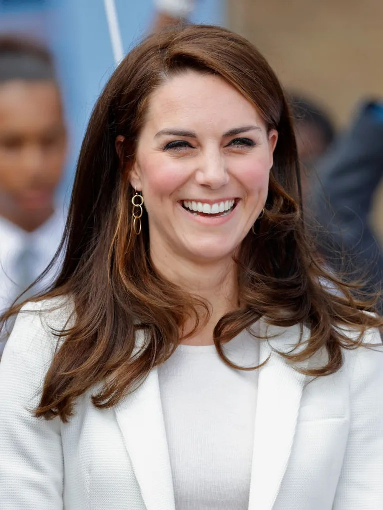 Kate Middleton Reportedly Swears By This 22 Face Oil Allure