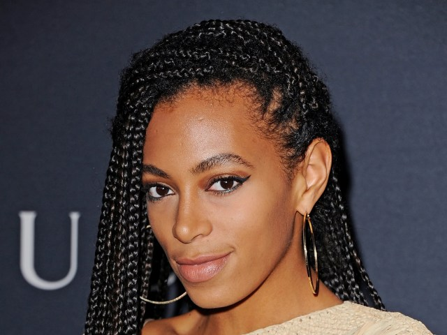 14 things girls with box braids can relate to | allure