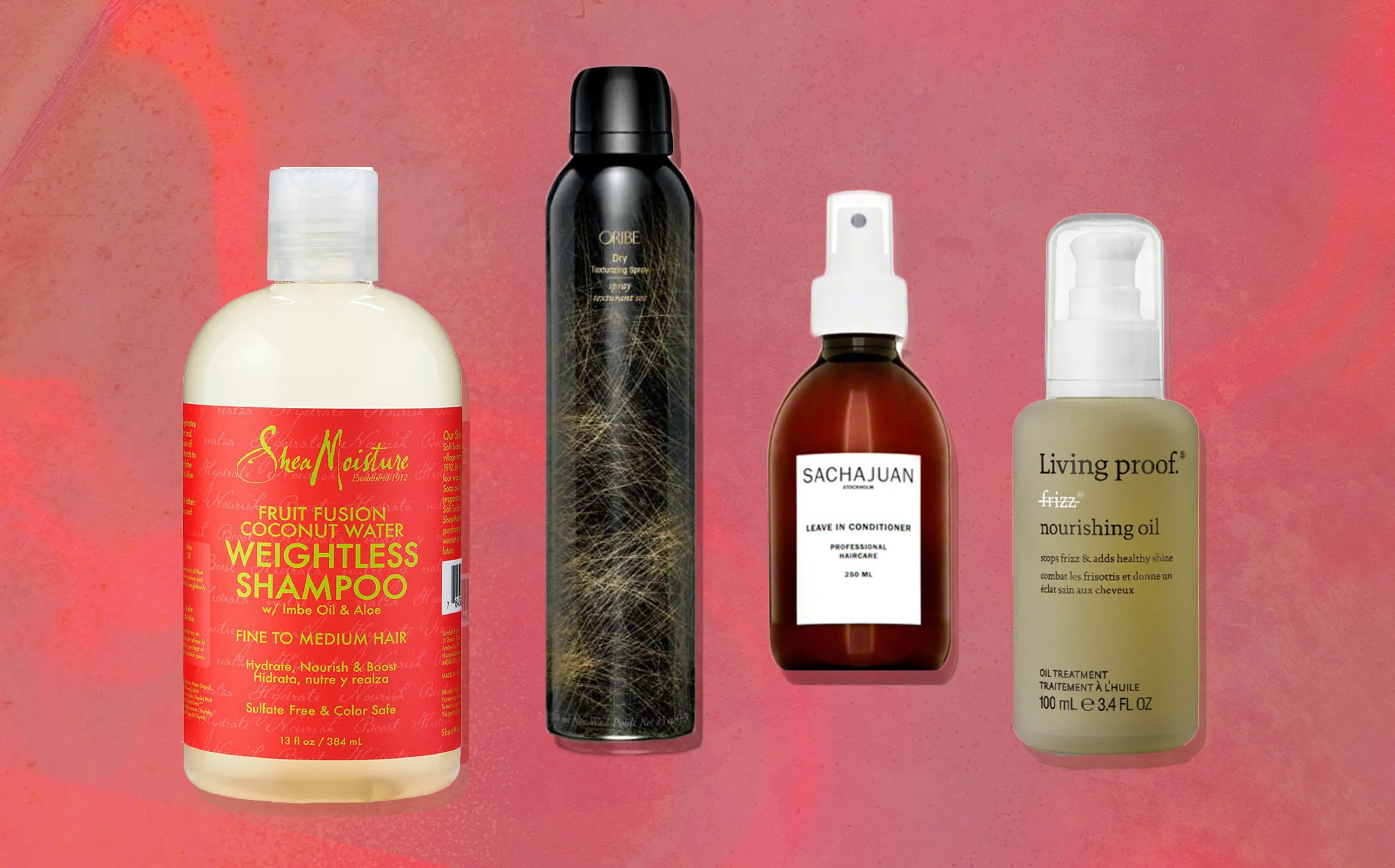 9 hair products labor