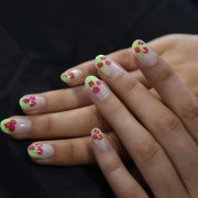 manicures of nyfw spring summer