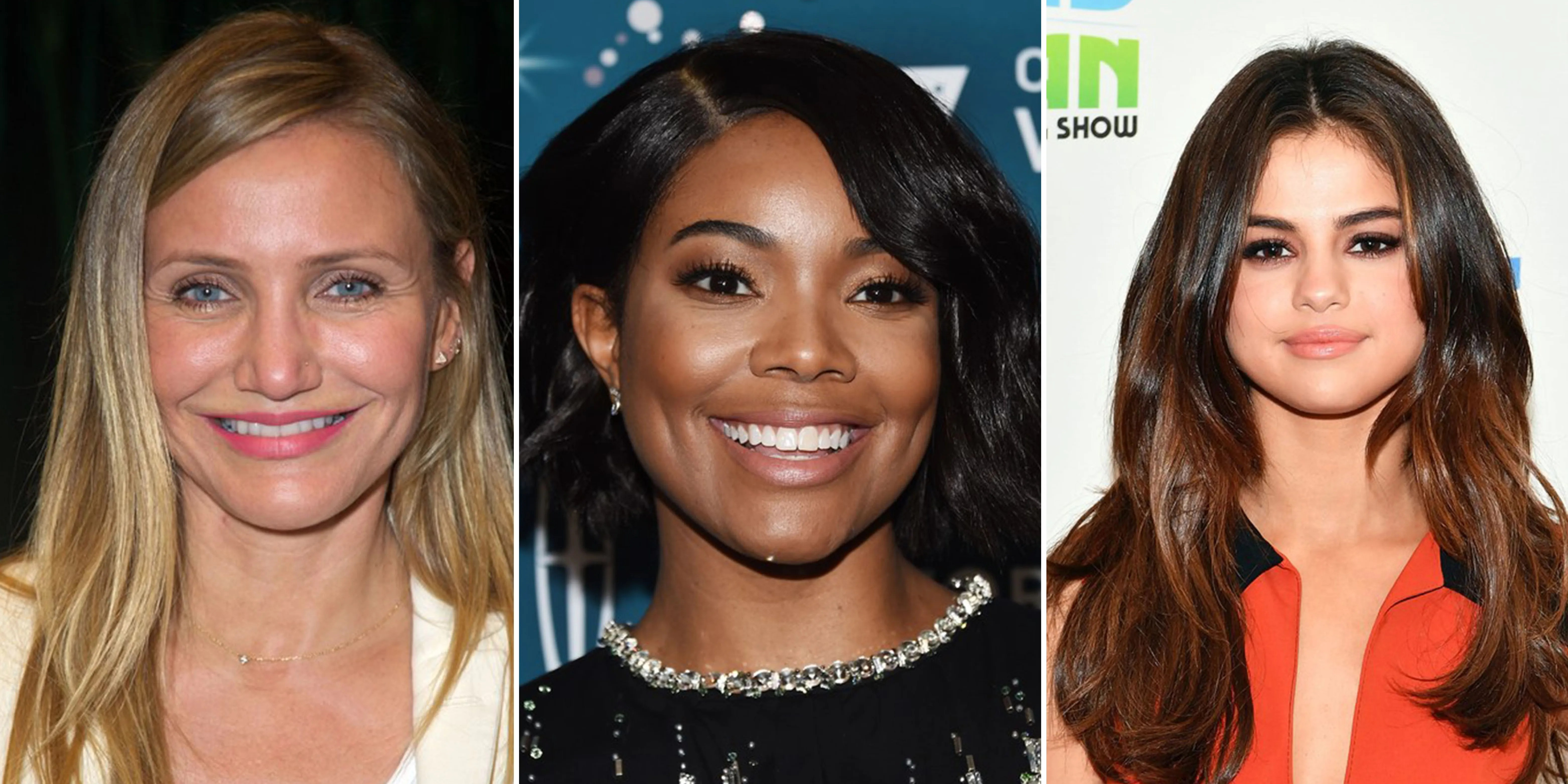 The 9 Best Haircuts For Round Faces According To Stylists Allure
