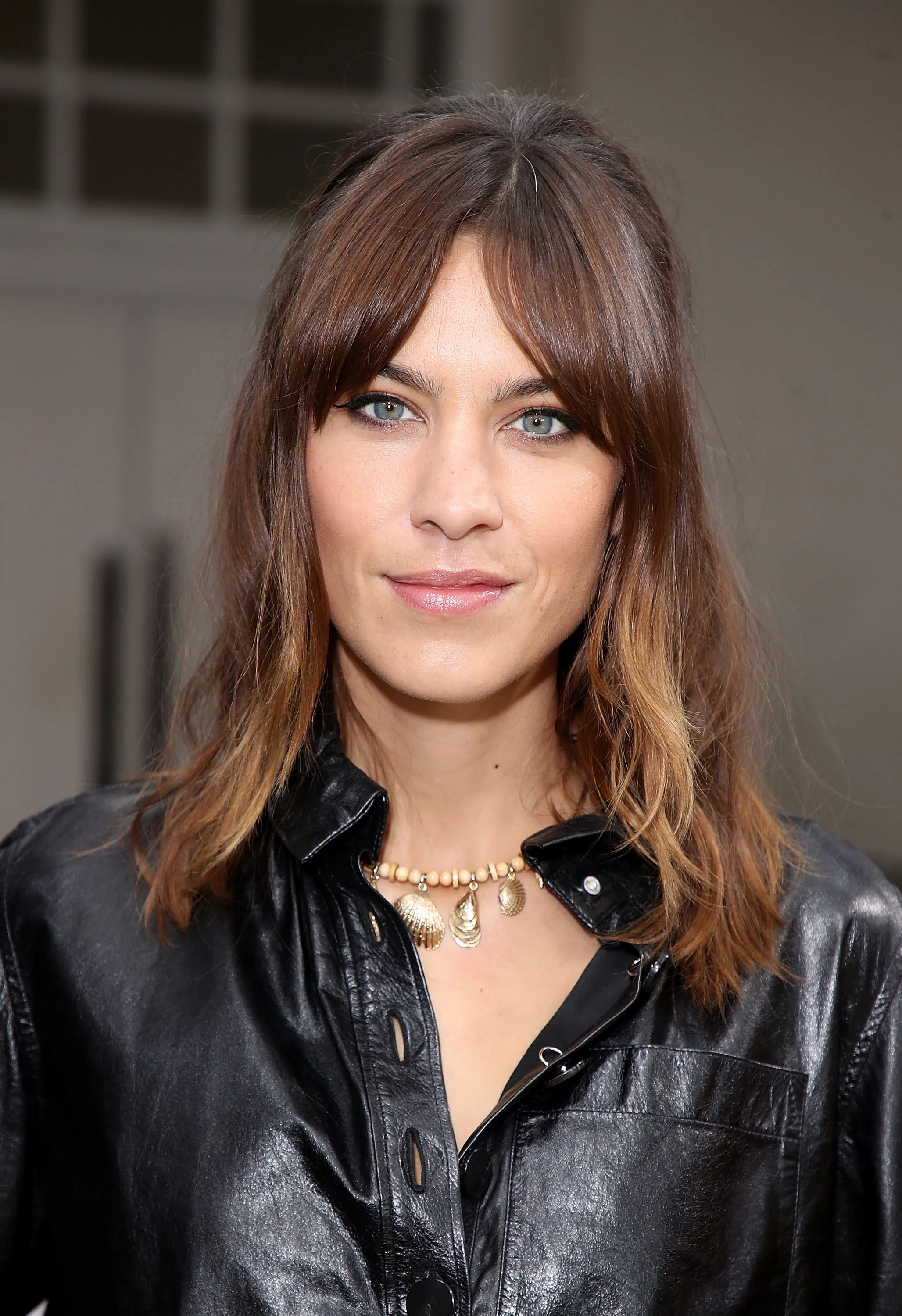 Curtain Bangs Are Trending  Heres How to Wear Them  Allure