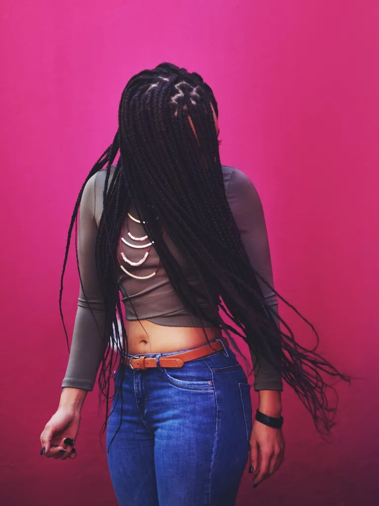 How To Heal A Scalp Irritated By Protective Styling Allure