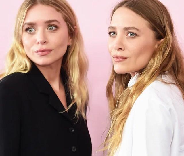 Mary Kate Ashley Olsen Elizabeth And James Nirvana Fragrances