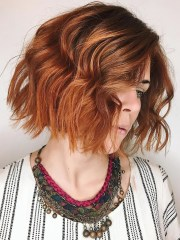 cinnamon and red hair