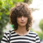 tips great bangs with curly