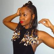 big cornrows hairstyles afro-american