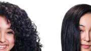 hair-smoothing keratin treatments