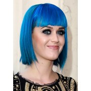 blue hair-color ideas pastel