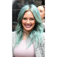 Turquoise Hair | www.pixshark.com - Images Galleries With ...