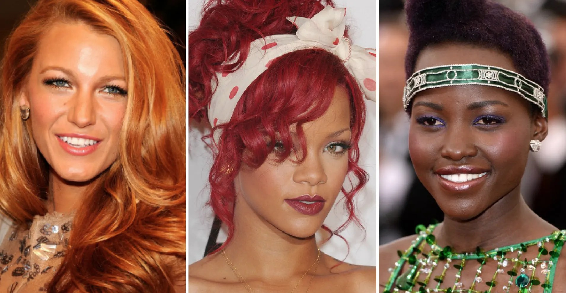 21 Red Hair Color Ideas For Every Skin Tone In 2018 Allure