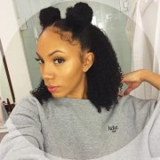style baby hair 16 styling