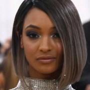gray hair 2018's popular