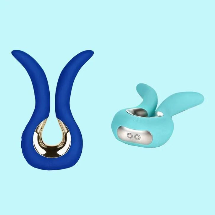 Gvibe Mini vibrator