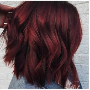 mulled wine hair coolest
