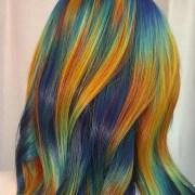 colorist creates stunning