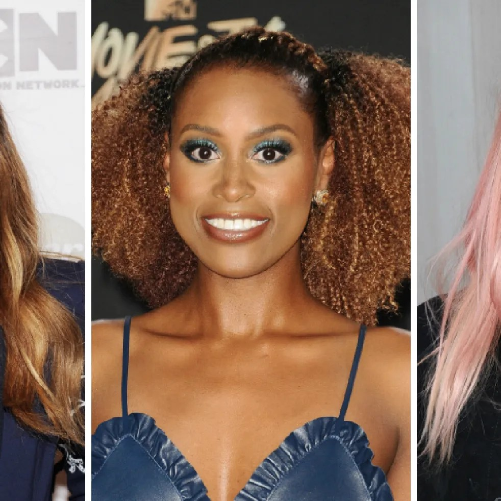 28 Ombre Hair Colors We Re Obsessed With Allure