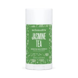 Schmidt's Natural Deodorant Sensitive Skin Formula in Jasmine Tea