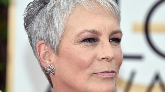 gray hair — how to make the most of going gray | allure