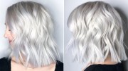 baby white hair-color trend