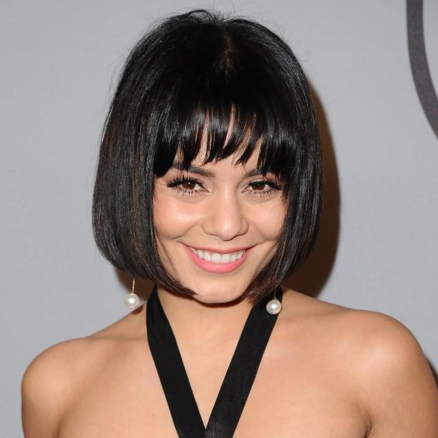 vanessa hudgens reveals her favorite hair, makeup, and skin