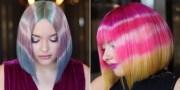 hairstylist creates viral tie-dye