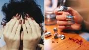 remove gel nail polish