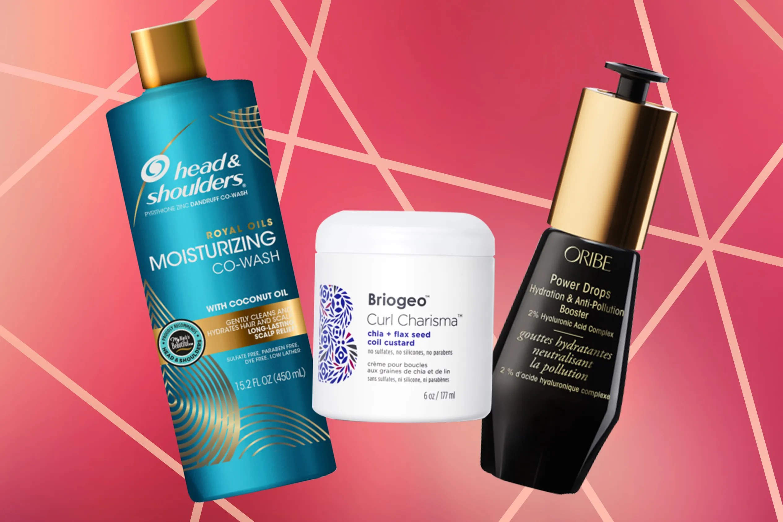 The Best New Hair Products Launching For Fall 2018 Allure