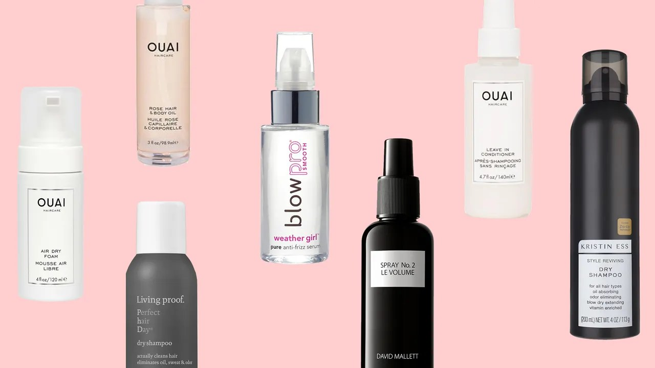 4 product layering routines