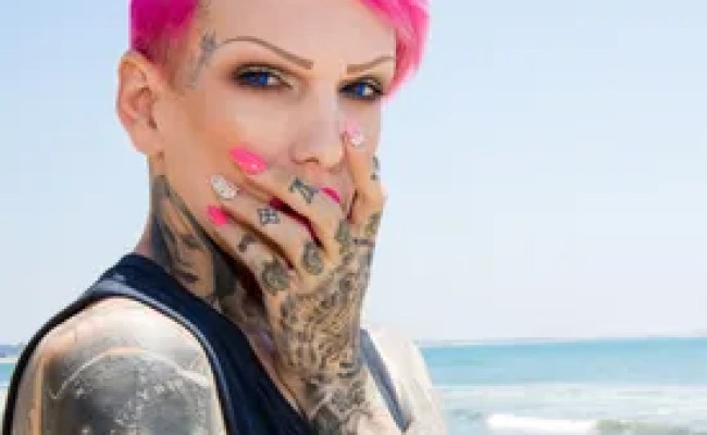 The Jeffree Star And Too Faced Feud Now Involves Jarrod