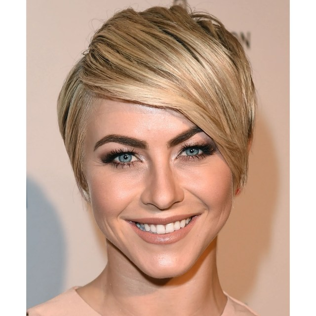 julianne hough's 37 best hairstyles of all time, in photos