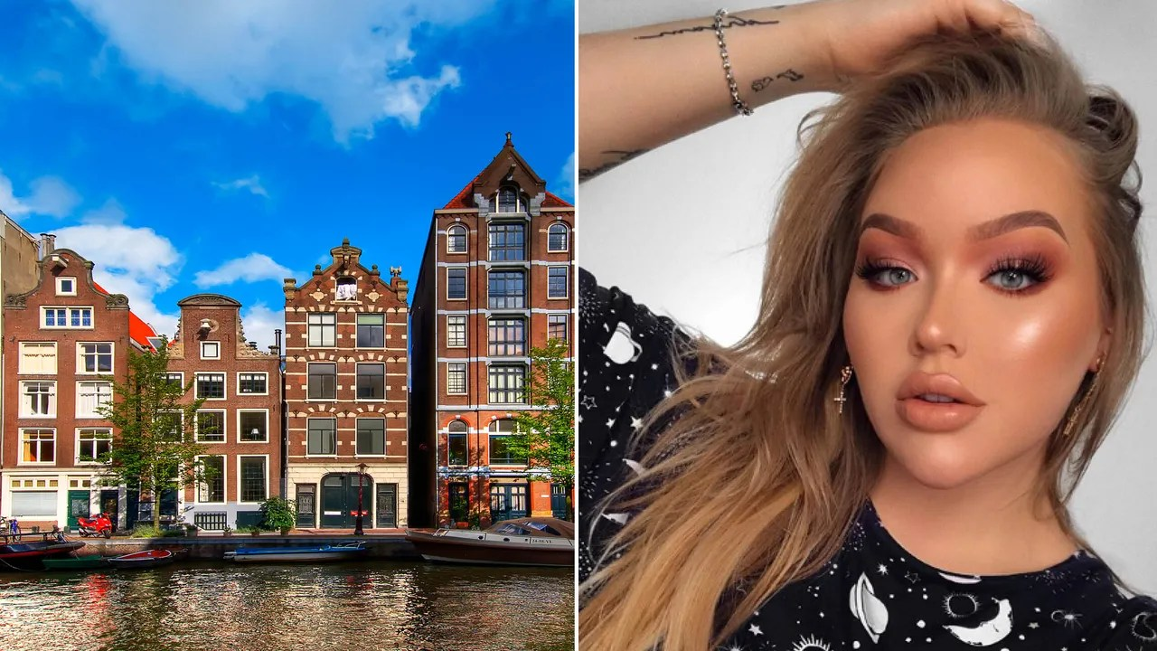 Nikkietutorials Shares Her Beauty Guide To Amsterdam Allure
