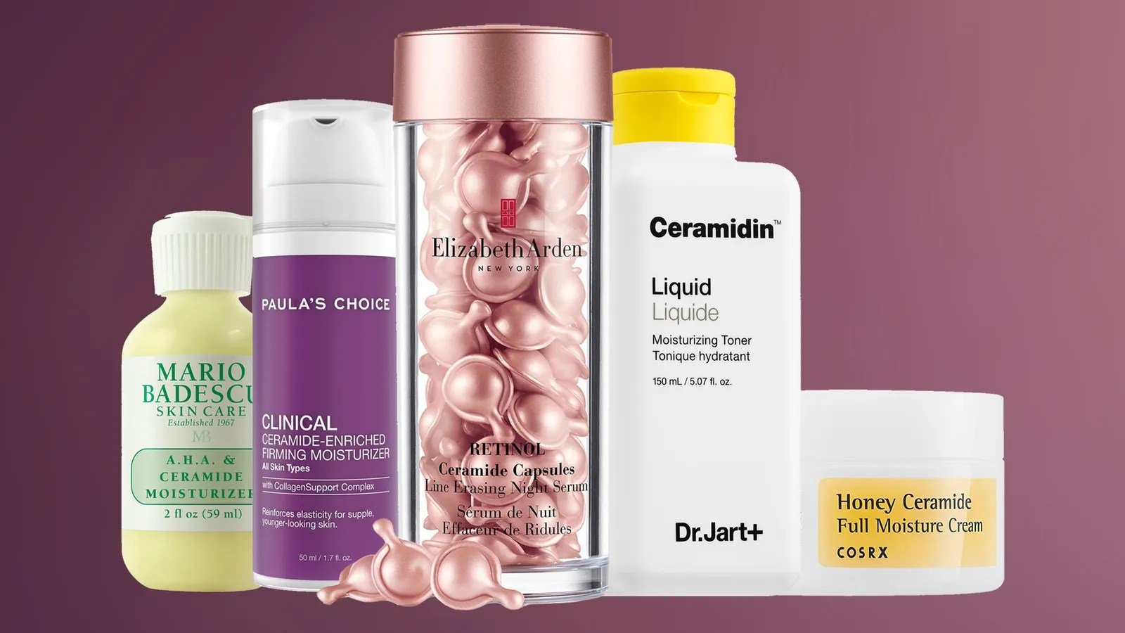 And Cosmetics Skin Care