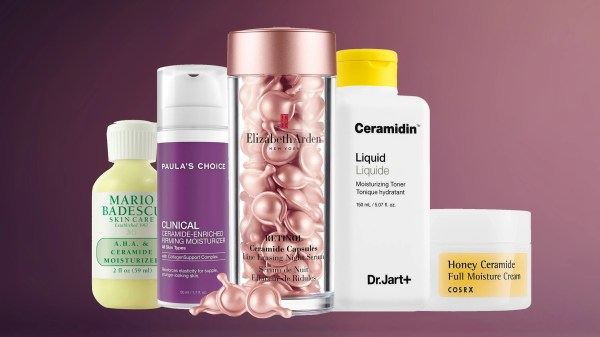 Dear Dry Skin Ingredients Step