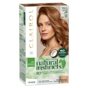clairol relaunches natural instincts