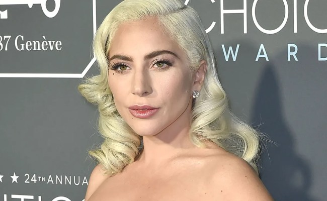 Lady Gaga S Colorist Patti Song Shares Platinum Hair Care