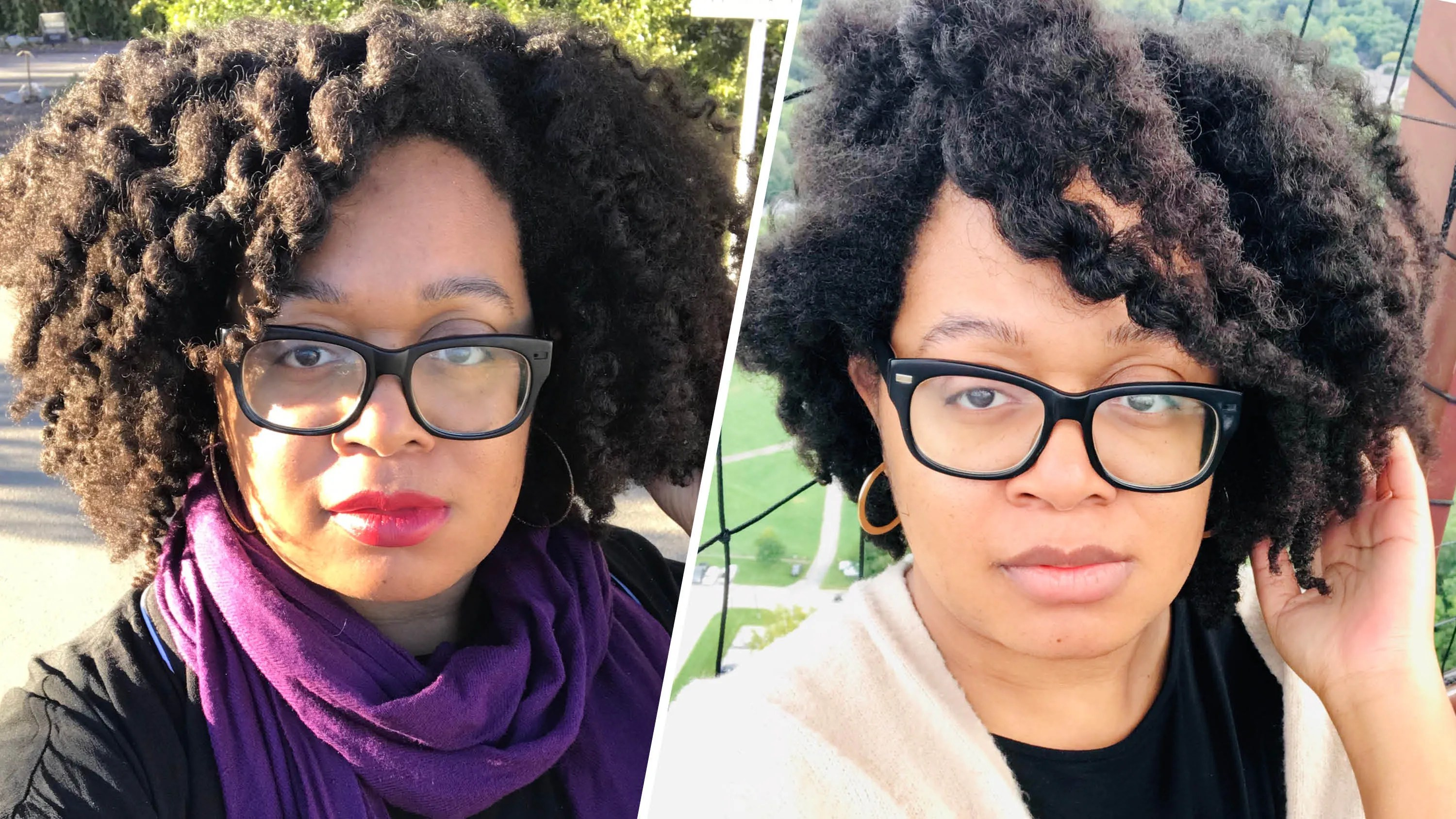 8 Tips For Travel Lovers With Natural Afro Textured Hair Allure