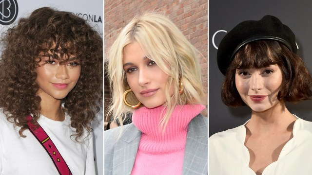 7 best haircut trends for spring 2019, according to stylists