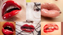 Natural Pink Lipstick Uk - Of