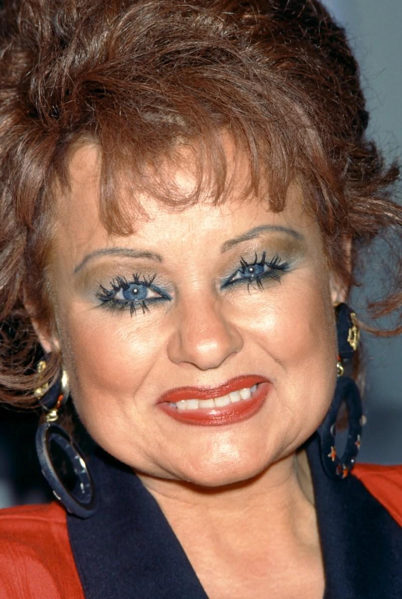 Tammy Faye Bakker In
