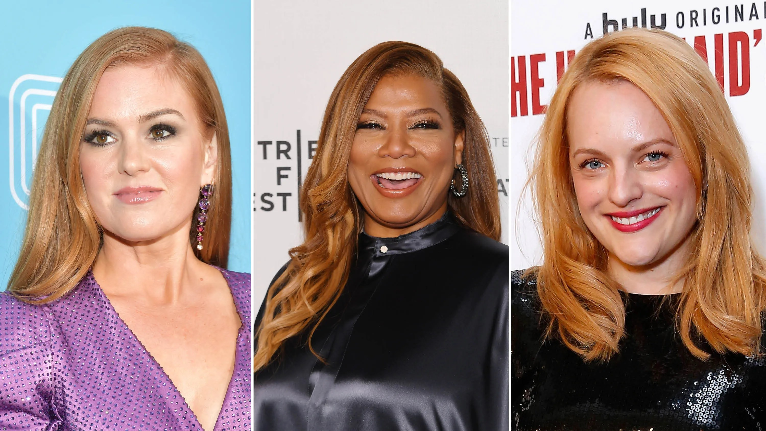 The 14 Most Stunning Strawberry Blonde Hair Color Ideas Allure